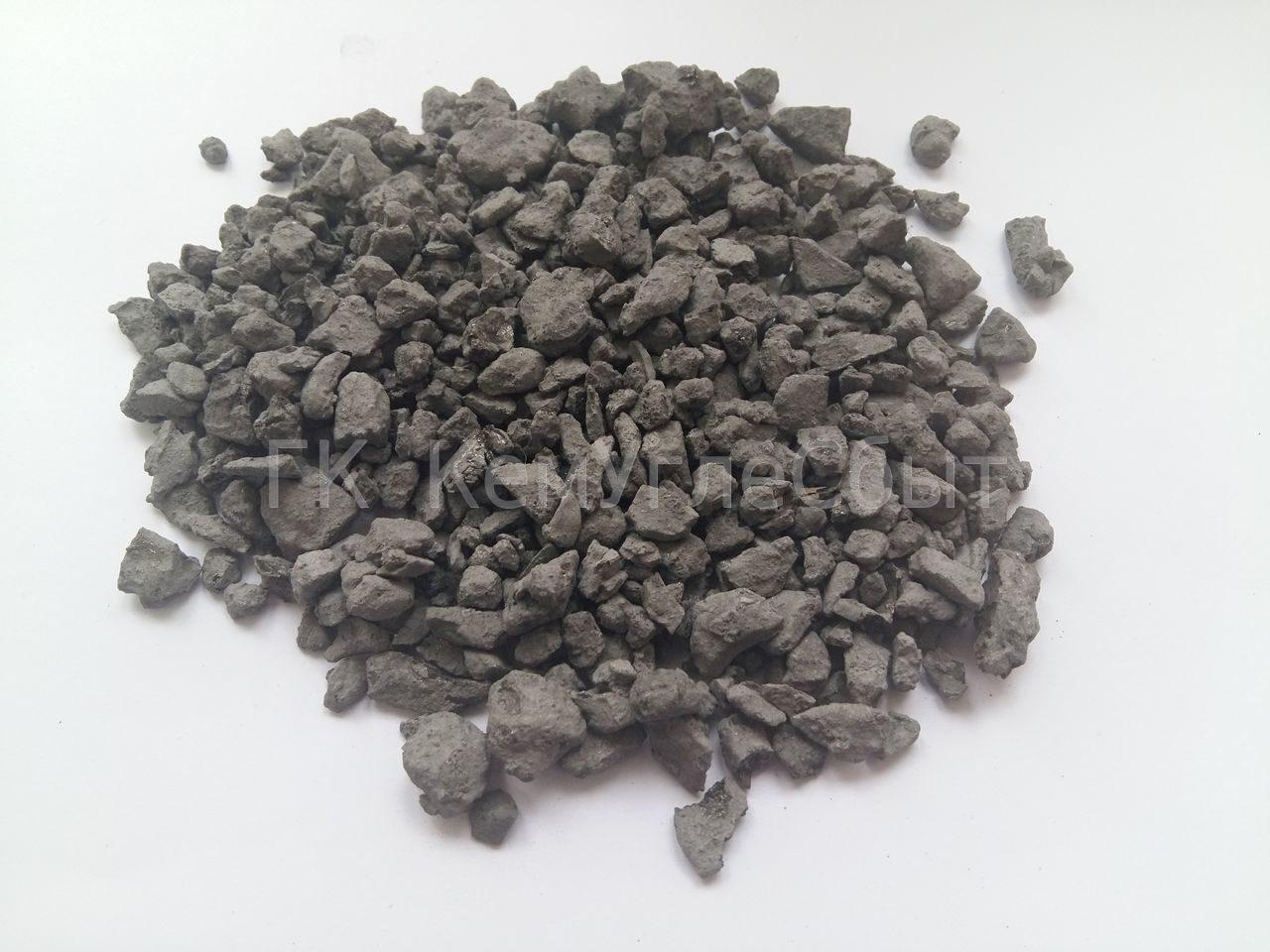 образец заявки на поставку угля